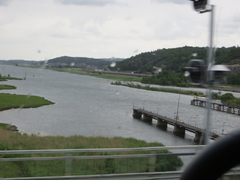 OK Præstø  med 65 ferie til Sverige 16-6 til 20- 6 - 2013 011