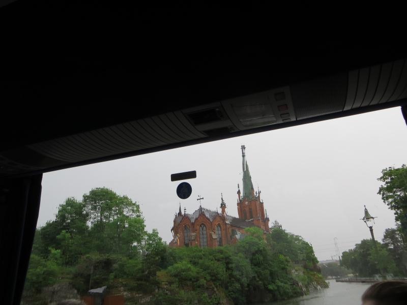OK Præstø  med 65 ferie til Sverige 16-6 til 20- 6 - 2013 025