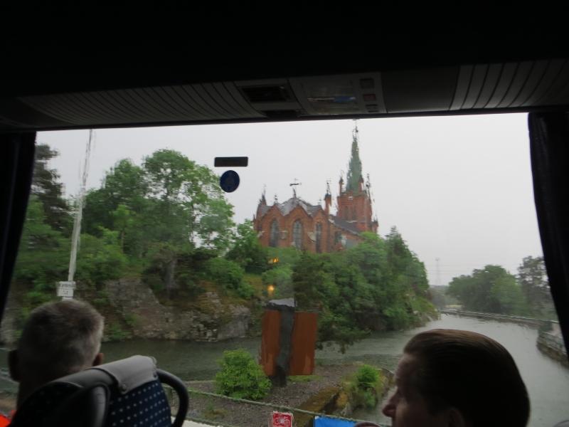 OK Præstø  med 65 ferie til Sverige 16-6 til 20- 6 - 2013 026