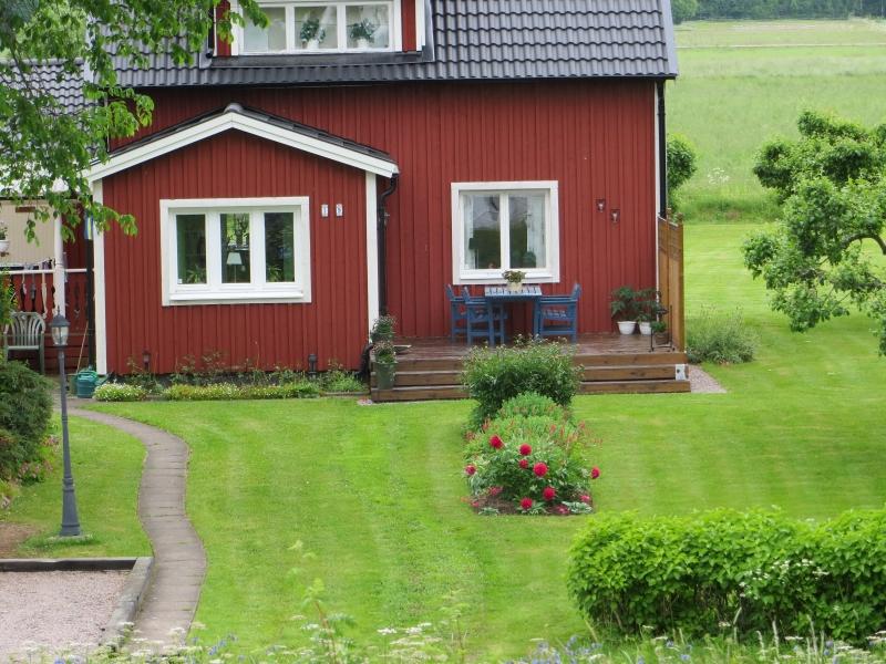 OK Præstø  med 65 ferie til Sverige 16-6 til 20- 6 - 2013 034