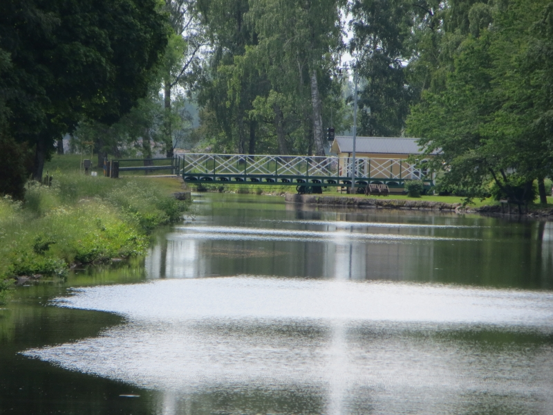 OK Præstø  med 65 ferie til Sverige 16-6 til 20- 6 - 2013 045