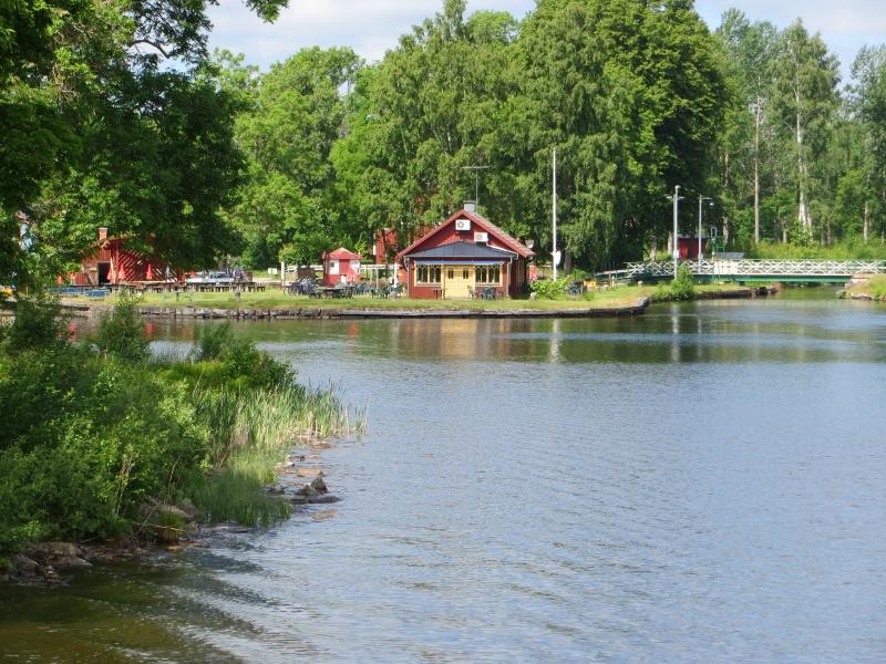 OK Præstø  med 65 ferie til Sverige 16-6 til 20- 6 - 2013 051
