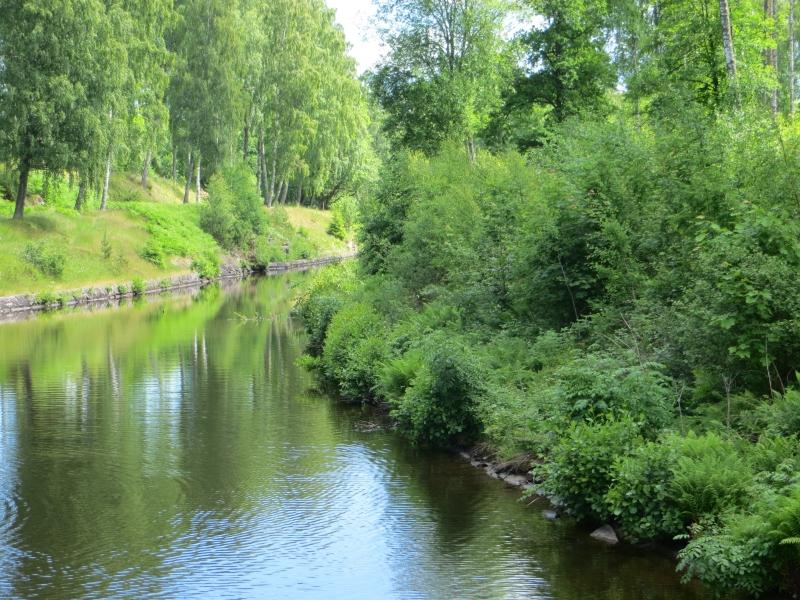 OK Præstø  med 65 ferie til Sverige 16-6 til 20- 6 - 2013 052