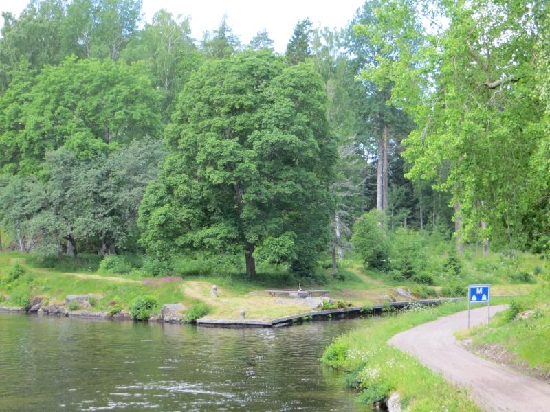 OK Præstø  med 65 ferie til Sverige 16-6 til 20- 6 - 2013 054