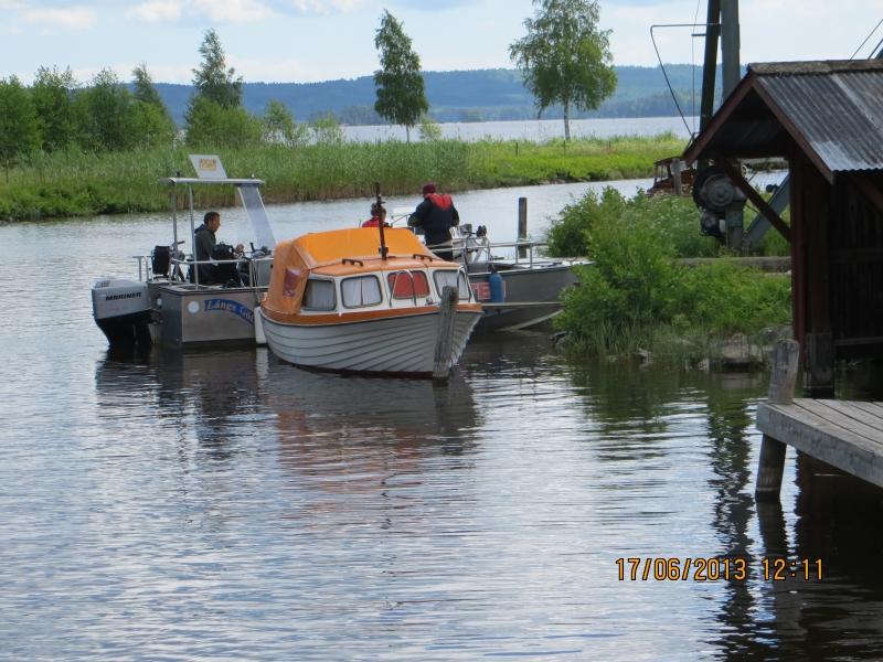 OK Præstø  med 65 ferie til Sverige 16-6 til 20- 6 - 2013 058
