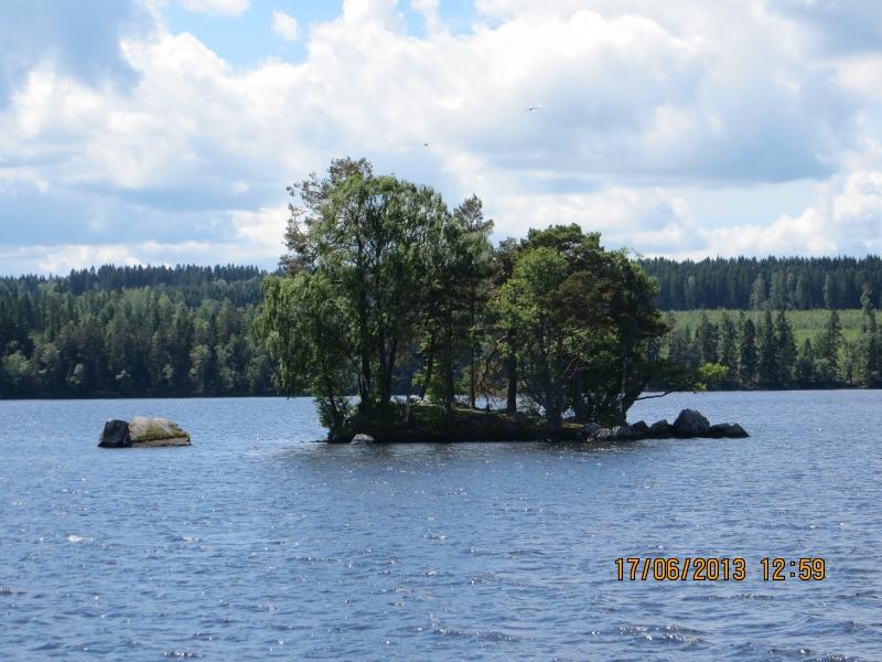 OK Præstø  med 65 ferie til Sverige 16-6 til 20- 6 - 2013 059