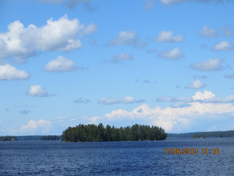 OK Præstø  med 65 ferie til Sverige 16-6 til 20- 6 - 2013 060