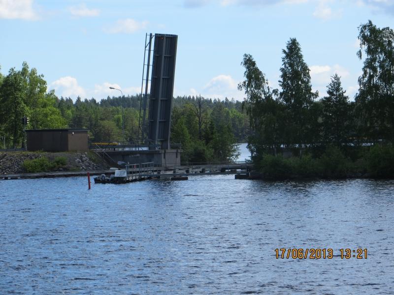 OK Præstø  med 65 ferie til Sverige 16-6 til 20- 6 - 2013 062