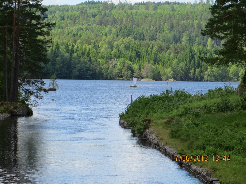 OK Præstø  med 65 ferie til Sverige 16-6 til 20- 6 - 2013 073