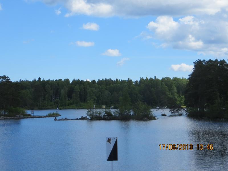 OK Præstø  med 65 ferie til Sverige 16-6 til 20- 6 - 2013 075