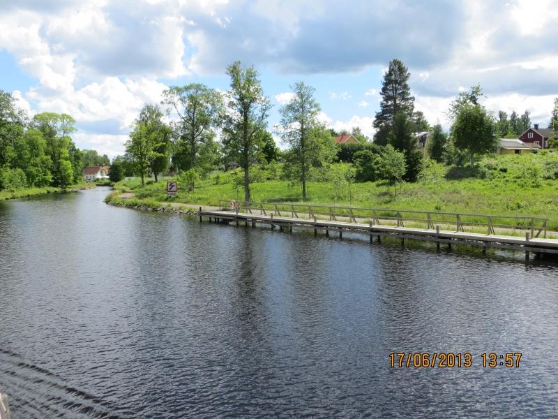 OK Præstø  med 65 ferie til Sverige 16-6 til 20- 6 - 2013 080