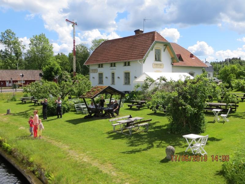 OK Præstø  med 65 ferie til Sverige 16-6 til 20- 6 - 2013 083