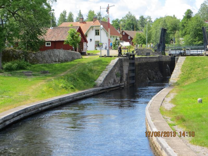 OK Præstø  med 65 ferie til Sverige 16-6 til 20- 6 - 2013 089
