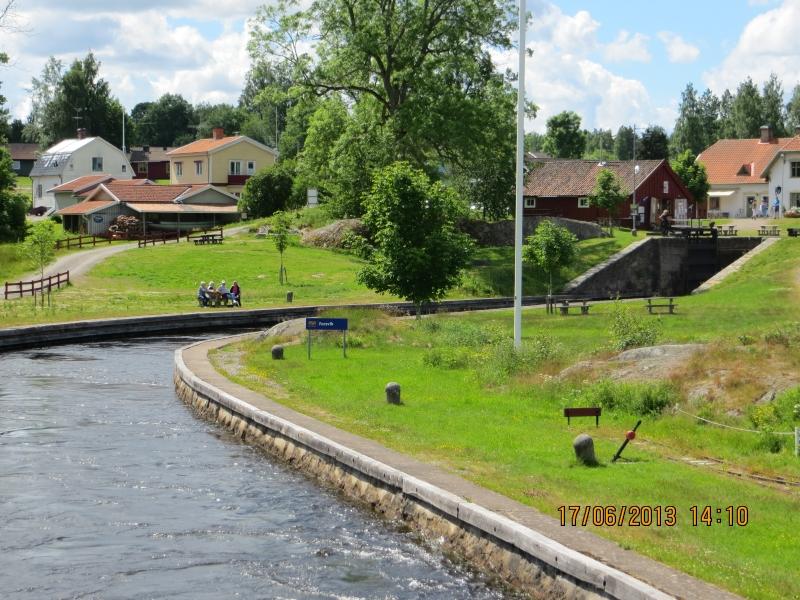OK Præstø  med 65 ferie til Sverige 16-6 til 20- 6 - 2013 092