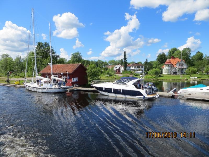 OK Præstø  med 65 ferie til Sverige 16-6 til 20- 6 - 2013 093