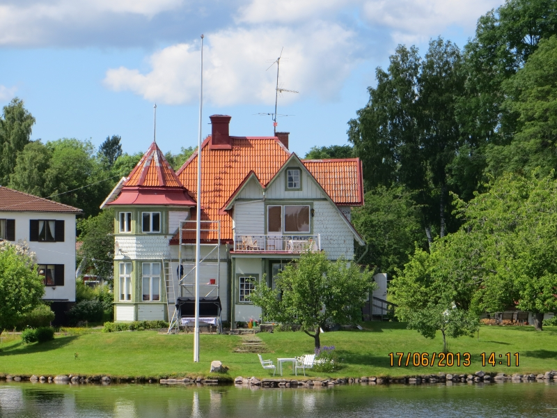 OK Præstø  med 65 ferie til Sverige 16-6 til 20- 6 - 2013 094
