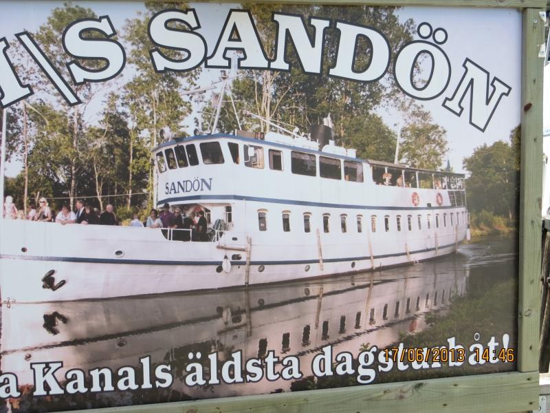 OK Præstø  med 65 ferie til Sverige 16-6 til 20- 6 - 2013 105