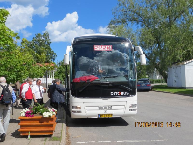 OK Præstø  med 65 ferie til Sverige 16-6 til 20- 6 - 2013 107
