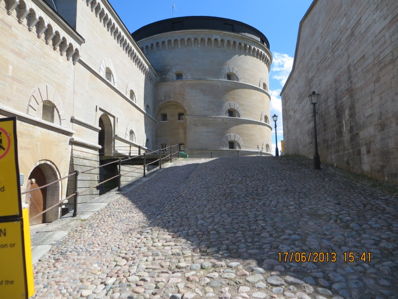 OK Præstø  med 65 ferie til Sverige 16-6 til 20- 6 - 2013 113