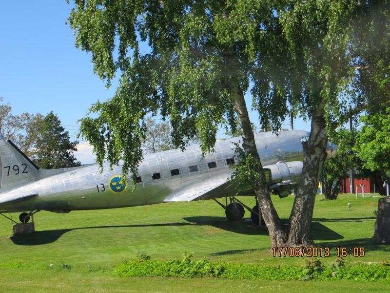 OK Præstø  med 65 ferie til Sverige 16-6 til 20- 6 - 2013 115