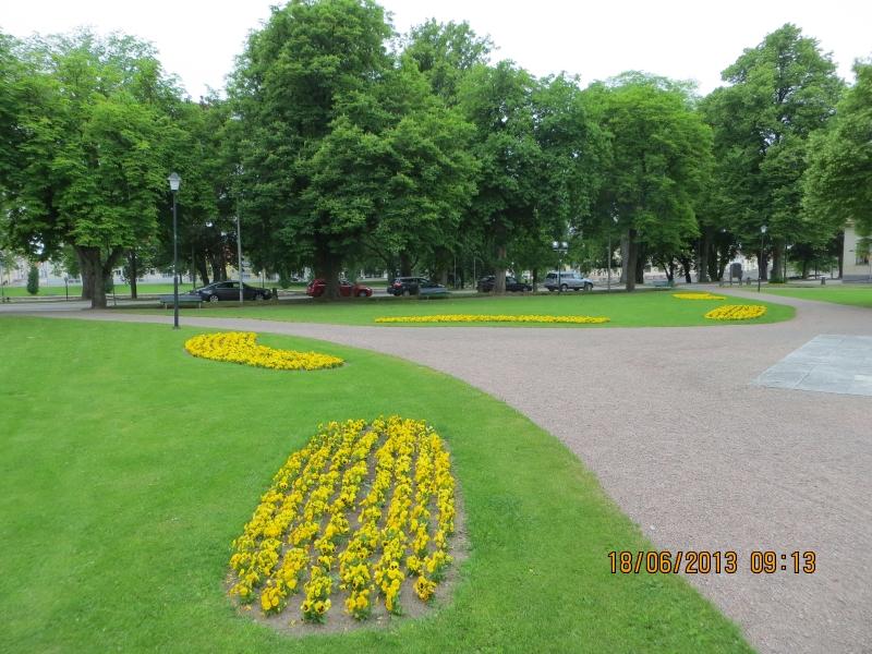 OK Præstø  med 65 ferie til Sverige 16-6 til 20- 6 - 2013 125