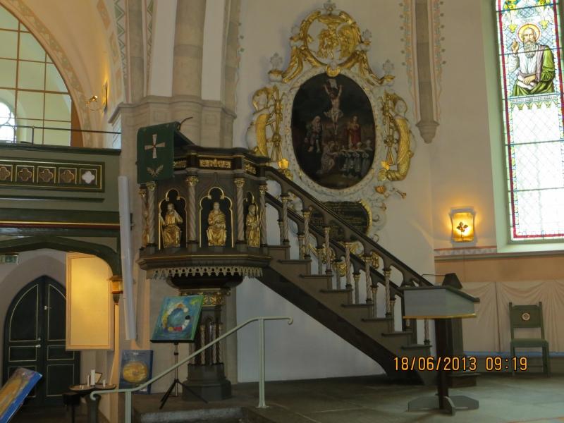 OK Præstø  med 65 ferie til Sverige 16-6 til 20- 6 - 2013 129