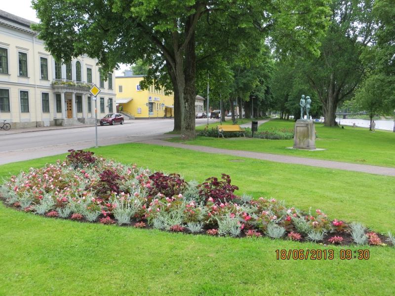 OK Præstø  med 65 ferie til Sverige 16-6 til 20- 6 - 2013 132
