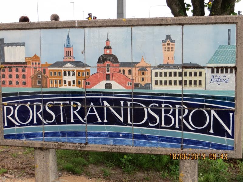 OK Præstø  med 65 ferie til Sverige 16-6 til 20- 6 - 2013 139