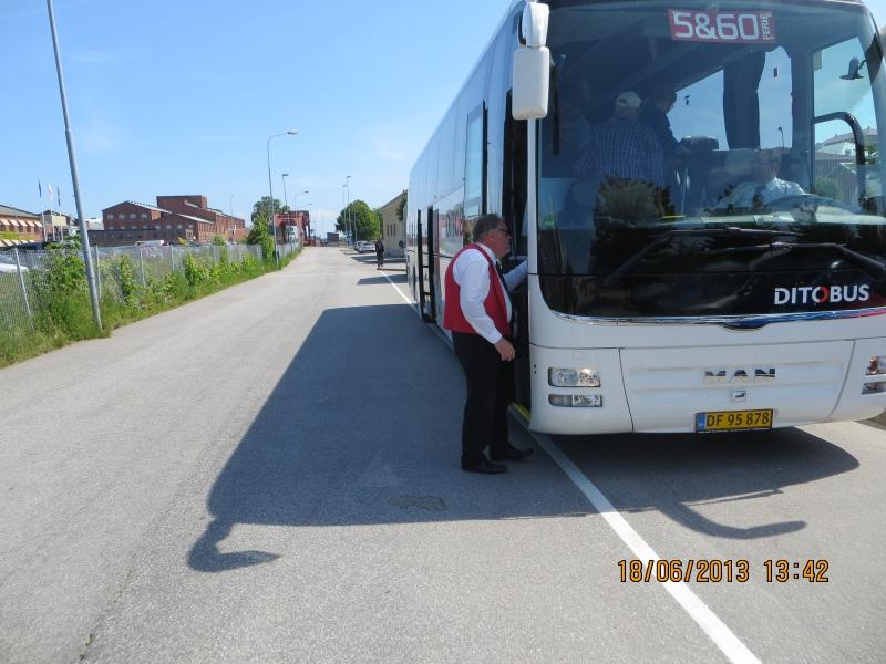 OK Præstø  med 65 ferie til Sverige 16-6 til 20- 6 - 2013 153