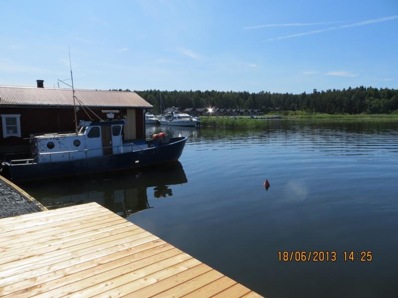 OK Præstø  med 65 ferie til Sverige 16-6 til 20- 6 - 2013 157