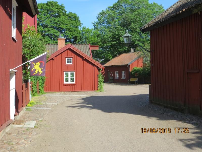 OK Præstø  med 65 ferie til Sverige 16-6 til 20- 6 - 2013 172