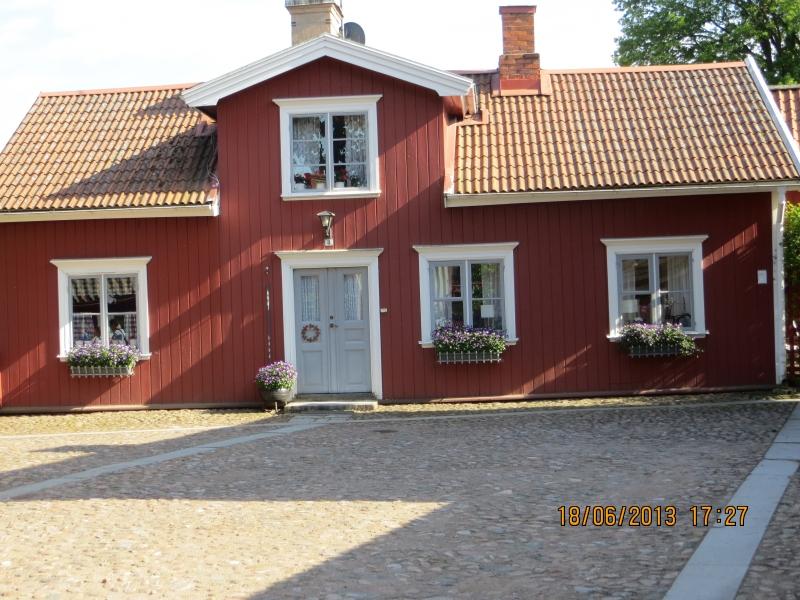 OK Præstø  med 65 ferie til Sverige 16-6 til 20- 6 - 2013 173
