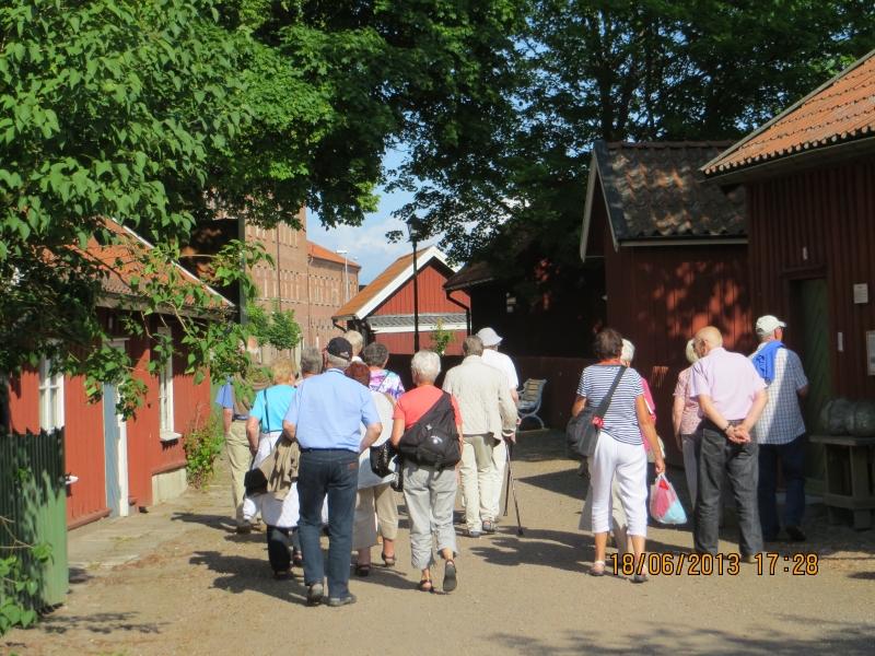OK Præstø  med 65 ferie til Sverige 16-6 til 20- 6 - 2013 174