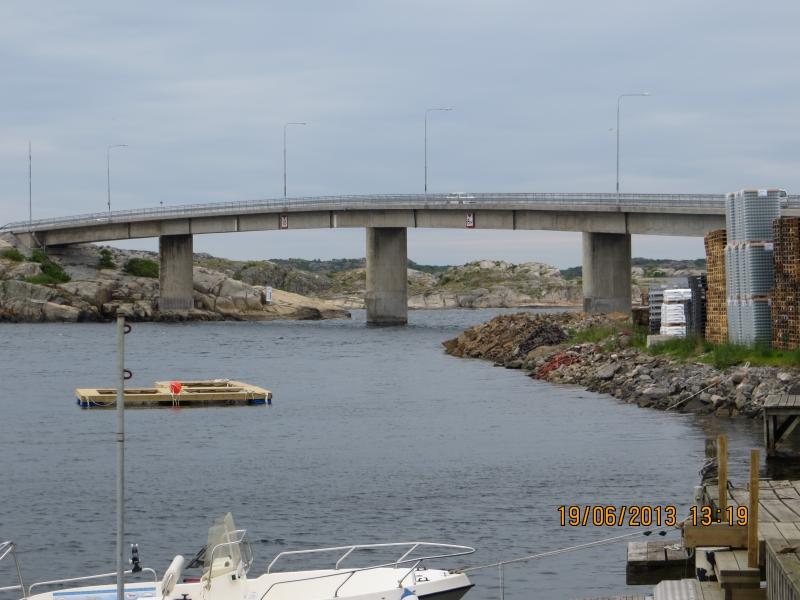OK Præstø  med 65 ferie til Sverige 16-6 til 20- 6 - 2013 196
