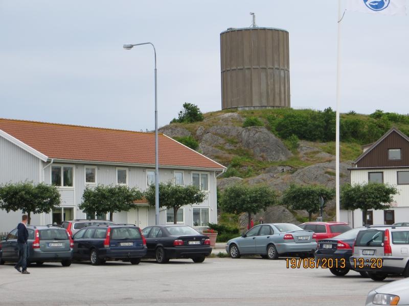 OK Præstø  med 65 ferie til Sverige 16-6 til 20- 6 - 2013 197