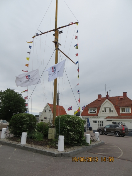 OK Præstø  med 65 ferie til Sverige 16-6 til 20- 6 - 2013 204