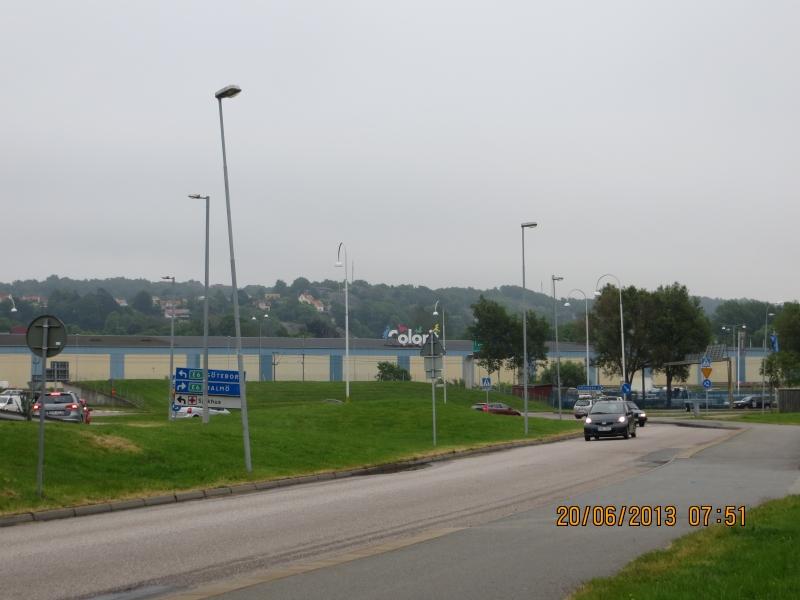 OK Præstø  med 65 ferie til Sverige 16-6 til 20- 6 - 2013 218