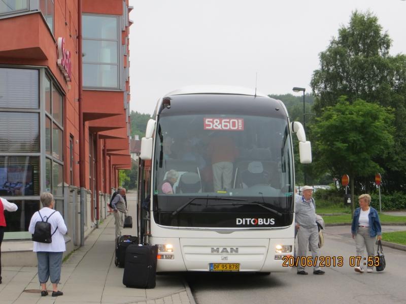 OK Præstø  med 65 ferie til Sverige 16-6 til 20- 6 - 2013 220