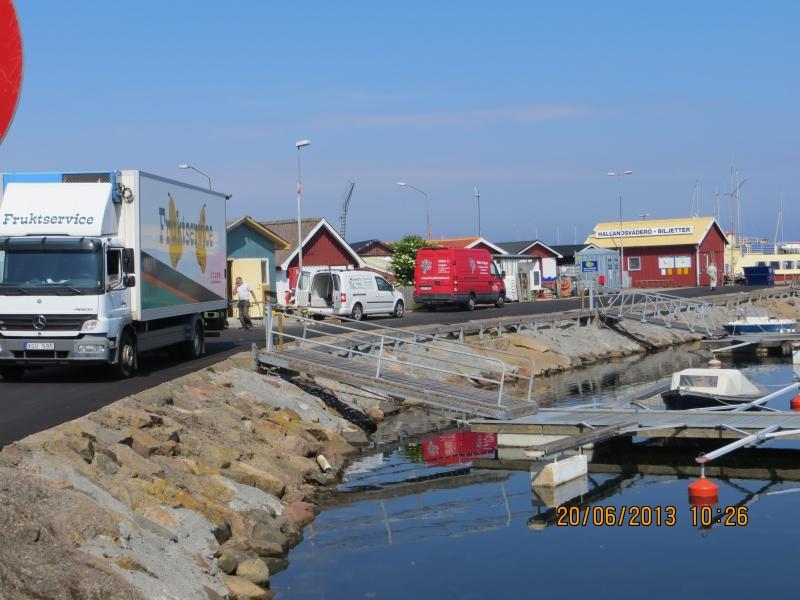 OK Præstø  med 65 ferie til Sverige 16-6 til 20- 6 - 2013 221