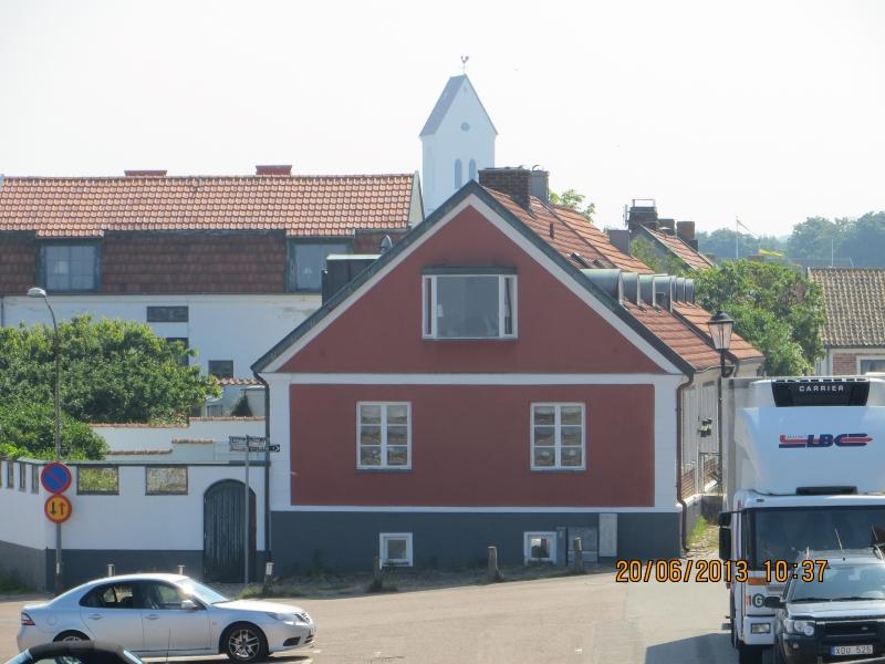 OK Præstø  med 65 ferie til Sverige 16-6 til 20- 6 - 2013 225