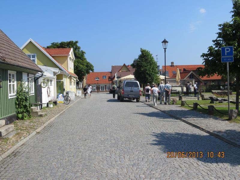 OK Præstø  med 65 ferie til Sverige 16-6 til 20- 6 - 2013 227