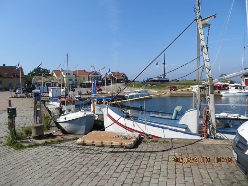 OK Præstø  med 65 ferie til Sverige 16-6 til 20- 6 - 2013 230
