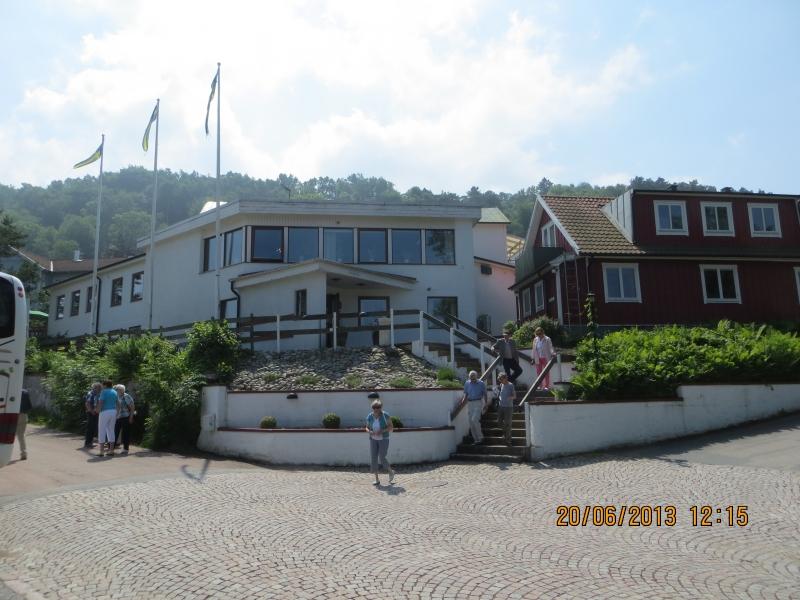 OK Præstø  med 65 ferie til Sverige 16-6 til 20- 6 - 2013 233
