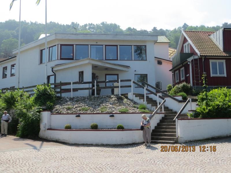 OK Præstø  med 65 ferie til Sverige 16-6 til 20- 6 - 2013 235