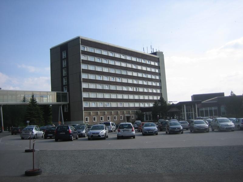 Erzgebirge 28-5-2012 til 1-6-2012 011