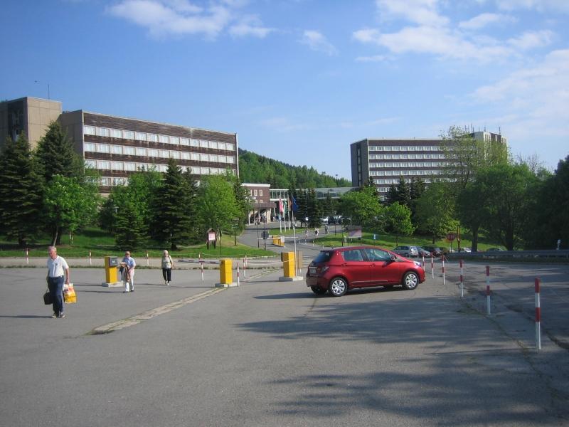 Erzgebirge 28-5-2012 til 1-6-2012 013