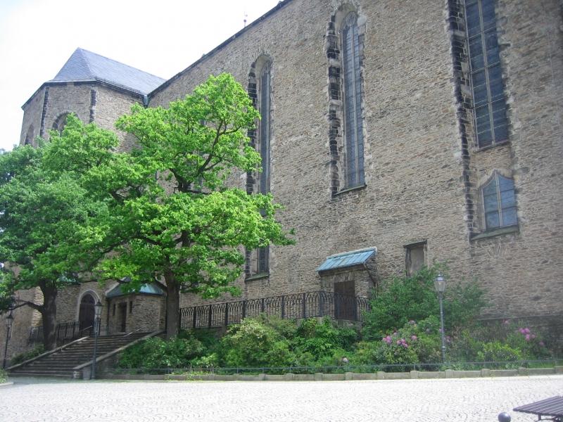 Erzgebirge 28-5-2012 til 1-6-2012 049