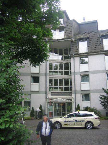 Erzgebirge 28-5-2012 til 1-6-2012 145