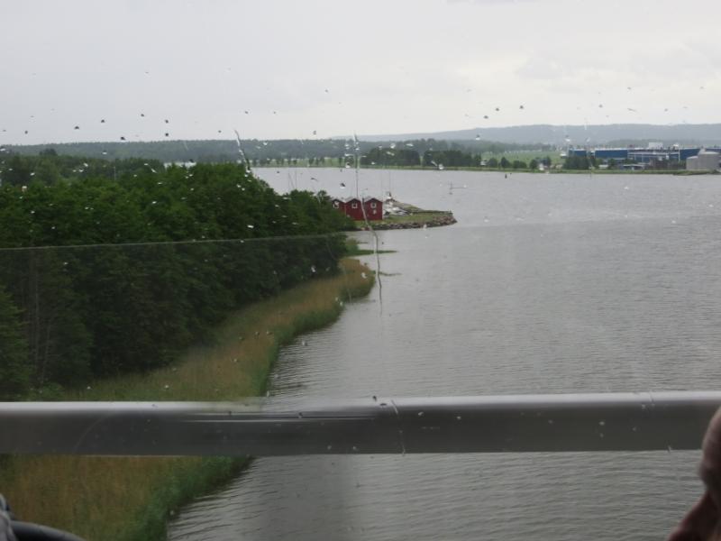 OK Præstø  med 65 ferie til Sverige 16-6 til 20- 6 - 2013 017