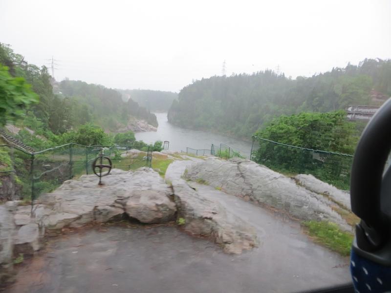 OK Præstø  med 65 ferie til Sverige 16-6 til 20- 6 - 2013 020